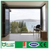 [بنوك080920لس] [بنوك] مصنع يطوي نافذة مع تصميم بسيطة
