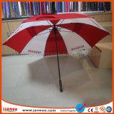 Da fábrica guarda-chuva colorido popular do golfe 62-Inch diretamente