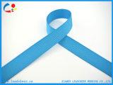 2017 sur-Vendre la courroie en nylon bleue de mode populaire pour des accessoires de vêtement