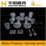 Тонкостенная посуда одноразовые формы посуда формы (HY156)