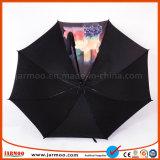 Hot Sale Faire connaître de toute taille parapluie d'impression personnalisée