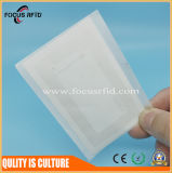 Etiqueta engomada del Hf NFC RFID para el boleto de la e de RFID