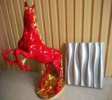 3D ABS Samengestelde Raad van de Muur voor de Materialen van de Decoratie