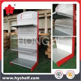 Oficina de estilo Tego prateleira de montagem de estantes de gôndola de supermercados