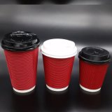Surtidor barato 100% de la taza de papel de Composable