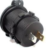 DC 12V-24V는 디지털 전압 전압계 미터 볼트 미터 계기 LED 차 기관자전차 자동차 트럭을 방수 처리한다