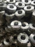 Fio do rotor de retenção de aço inoxidável