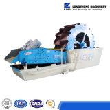 De hoge Efficiënte Machine van de Was en het Ontwateren van het Zand in China