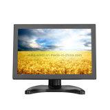 10.1 pouces moniteur à écran LCD TFT avec AV/VGA/BNC/HDMI® pour applications de vidéosurveillance