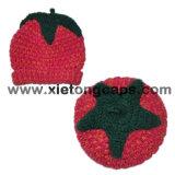 2018 reticoli liberi del cappello del Crochet per i bambini, cappelli dei bambini