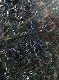 Novas placas de mármore Portoro Preto ladrilhos