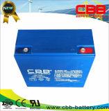 """Fornecedor de China da bateria da E-Bicicleta de Cbb, 12V20ah bateria elétrica elétrica do """"trotinette"""" da bicicleta 6-Dzm-20"""