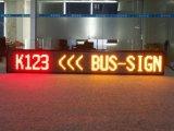 Visualisation électronique du bus DEL d'accessoires de véhicule (P7.62-32X224)