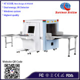 X prodotti della macchina/obbligazione del raggio/controllo dello scanner/bagaglio e pacchetto dei bagagli