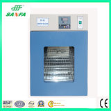 Incubadora termostática electrotérmica del laboratorio de DNP-9022-1intelligent