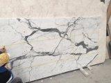 Marmo italiano di marmo bianco come la neve di bianco di Statuarrietto