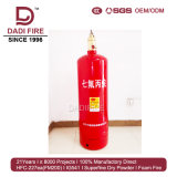 FM200 Sistema de supresión de fuego Armario extintor de incendios Precio del sistema