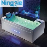Neue klassische Entwurfs-Massage-Strudel-Badewanne