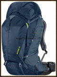 75L Professional Estrutura Interna Camping Caminhadas Sports Mochila Backpack Bag