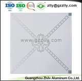 Mattonelle di alluminio del soffitto di stampa del rivestimento del rullo di vendita diretta della fabbrica