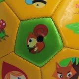 Kind-Spiel-Maschine genähte Minikugel der Größen-3