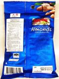 De automatische Machines van de Verpakking voor Gedroogd fruit, Cashewnoten, Amandelen