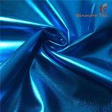 パフォーマンス摩耗の方法衣服のためのポリエステルスパンデックスホイルプリントLycraファブリック