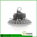 El interior de alta potencia LED IP65 de la luz High-Bay Industrial para la fábrica/Almacén
