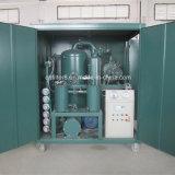 비바람에 견디는 방진 동봉하는 변압기 기름 Insualting 기름 필터 기계 (ZYD-W-30)