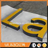 Facty Directy Sale Face Lit LED Channel Letter Sign