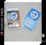 Communicatie van de Grens van de Vlaamse gaaien van Bluefield de Blauwe Speelkaarten van de Bevordering