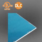 UL Dlc 100-130lm/W 2X2/1X4/2X4 светодиодный индикатор с плоской панелью