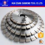Het Blad van de Zaag van de diamant voor Graniet 350