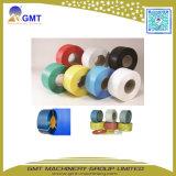 A banda de embalagem de PP da correia de cintas de plástico de Fita Coxim Extrusor