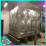 De bonne qualité Réservoir d'eau carré en acier inoxydable