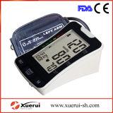 Melhor qualidade do Braço Automático Digital Monitor de Pressão Arterial