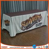 MOQのない展示会のテーブル掛けの広告