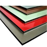 Office Building Decoration Uses Aluminum Composite Panel