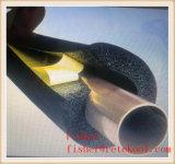 Tubo di gomma dell'isolamento per il sistema di HVAC