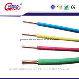 Fio da carcaça da BV/cabo, bainha de cobre do PVC do condutor/tampa/revestimento