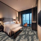 Alta qualidade de jacto de parede a parede Hotel Nylon Carpet