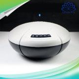 Ipx7はプール屋外の浴室のためのBluetoothのスピーカーの無線防水ステレオの使用を浮かべる5W水泳のスピーカーの二倍になる