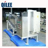 Déshydratation des boues de polymère anionique de l'industrie de la machine de traitement des eaux usées