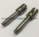 Pièces de carbure de tungstène de haute précision de pièces d'usinage CNC