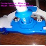 """Miúdos plásticos do mundo do mercado de China do """"trotinette"""" da criança da roda dianteira mini"""