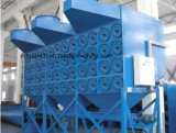 يتيح يستعمل تكلفة - فعّالة قناة مجمّع تنظيف نظامة لأنّ حارّة يفجّر