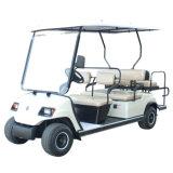 Горячая Продажа 6 поля для гольфа Seaters тележки