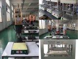 lasser van de Machine van het Ultrasone Lassen 3200W 15kHz de Ultrasone Plastic voor het Plastic Lassen van Ballen