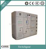 Niederspannung Wechselstrom-Metallbeiliegende Schaltanlage Gcs-Draweable