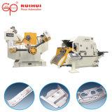 Alimentador de plancha de la máquina se puede utilizar en los principales OEM de Automoción (MAC4-1400H)